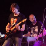 Eclipse Pink Floyd Tribute Band - San Rocco di Quistello - MN