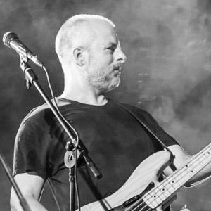Eclipse - La Band - Fausto Carcione