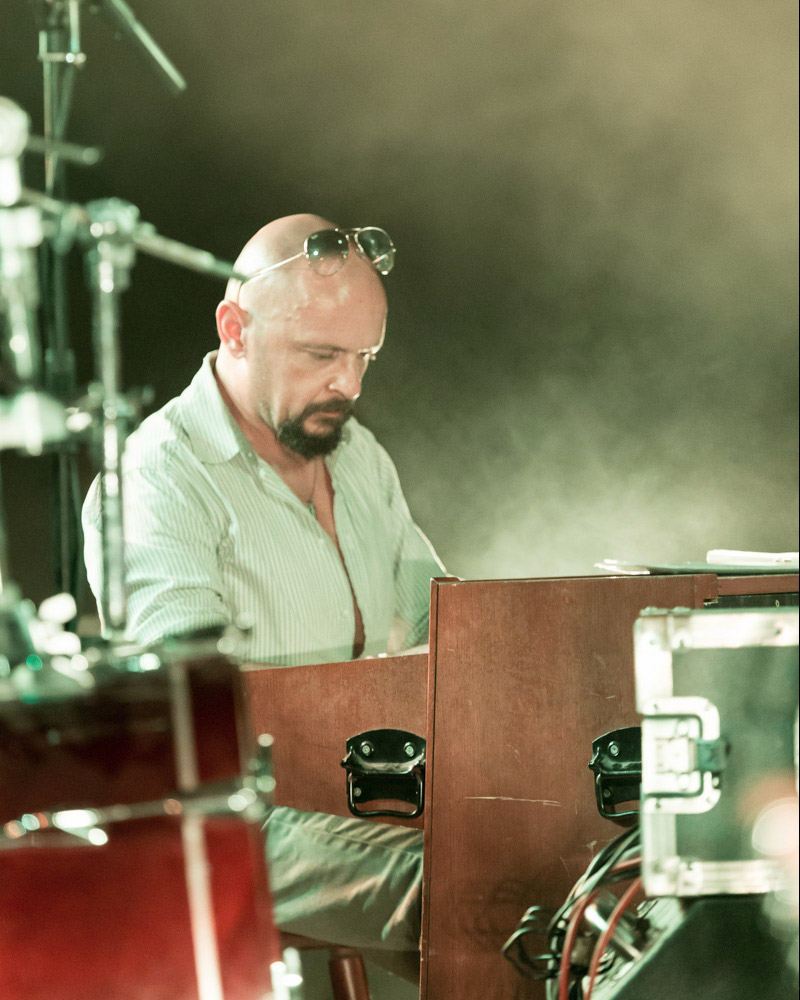 Andrea Mai - Pink Floyd Tribute