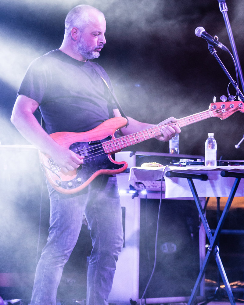 Fausto Carcione - Pink Floyd Tribute