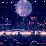 Poggoi Rusco Teatro Auditorium - 2017