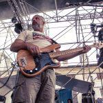 Eclipse Pink Floyd Tribute - Piazza Castello Mantova - Soundcheck