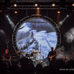 Eclipse Pink Floyd Tribute - Piazza Castello Mantova - Concerto