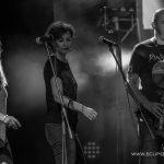 Eclipse - Pegorock Festival 2018 - Concerto