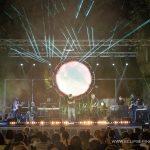 Concerto degli Eclipse (Pink Floyd tribute Band) a Cesole di Marcaria 13 Agosto 2019