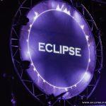 Eclipse a Torriana di Serravalle - 07-08-2019